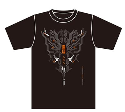 「fripSide Concert Tour 2018-2019 infinite synthesis 4」 TシャツA(ブラック/S)